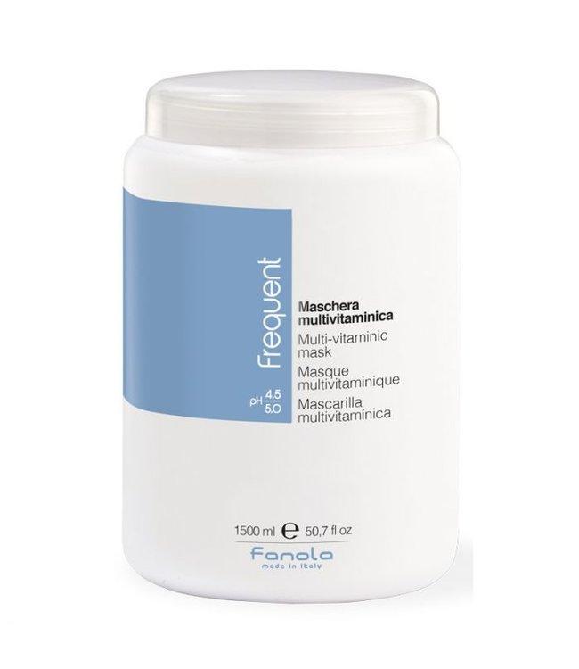 Fanola Frequent Use Multivitamine Masker 1500 ml