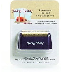 Shaving Factory Replacement Foil Head For Electric Shavers