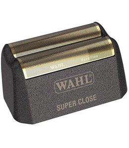Wahl Gold Foil Finale