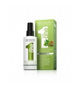 Revlon Uniq One Green Tea All In One Treatment - 150ml