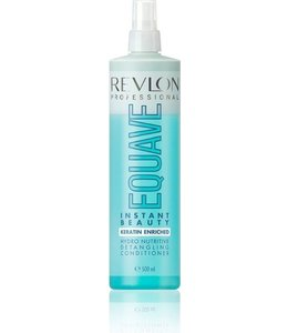 Revlon Equave Hydro Nutritive Instant Beauty Instant Love Detangling Conditioner Spray   200 ml.