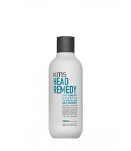 KMS California HeadRemedy Anti-Dandruff Shampoo 300ml