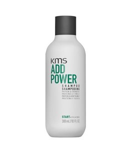 KMS California AddPower Shampoo 300ml