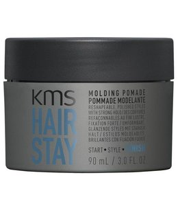 KMS California HairStay Molding Pomade 90ml