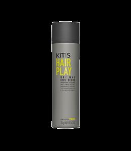 KMS Hair Play Dry Wax 150 ml
