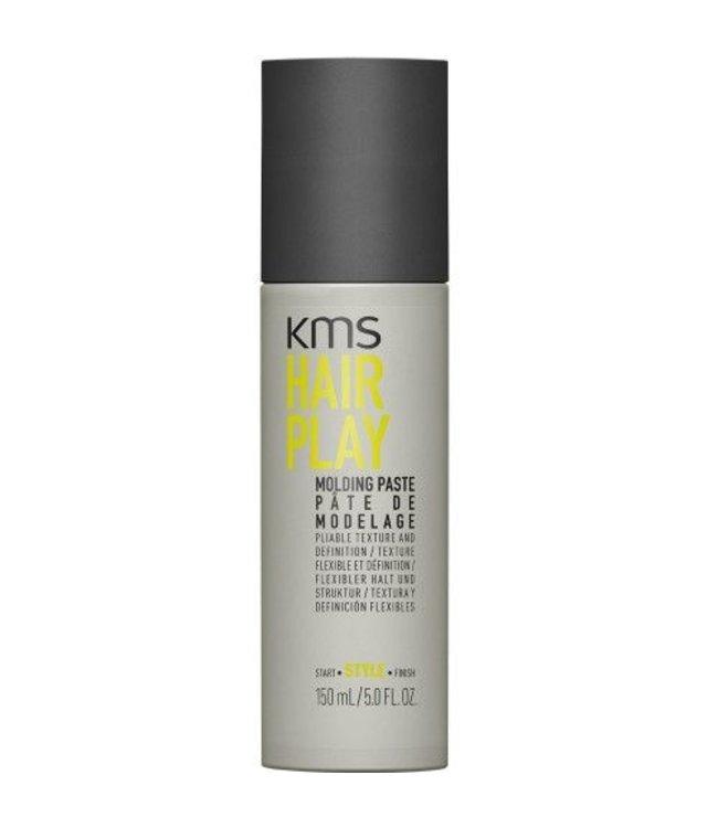 KMS California HairPlay Molding Paste
