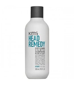 KMS California HeadRemedy Deep Cleanse Shampoo 300ml