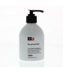 KIS KeraFresh Color red Conditioner 250ml