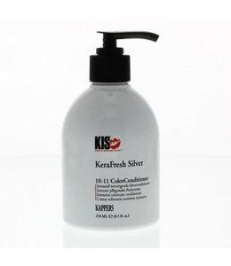 KIS KeraFresh Color Silver Conditioner 250ml