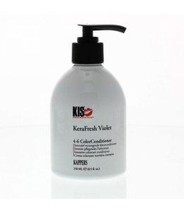 KIS KeraFresh Color Violet Conditioner 250ml