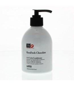 KIS KeraFresh  Chocolate Color Conditioner 250ml