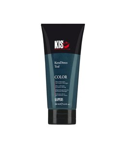 KIS KeraDirect Teal Color Haarkleuring - 200ml