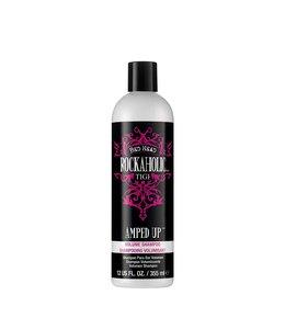 TIGI Rockaholic door Bed Head Amped Up Volume Shampoo