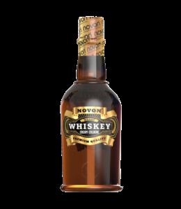 Novon – Whiskey Cream Cologne – WOODY 400 ml