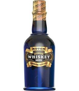 NOVON Men Care Whiskey shampoo 400ml - Hydrateerd - met aloe vera en vitamine B5