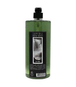 Superli Eucalyptus shampoo vet haar 1000 ml