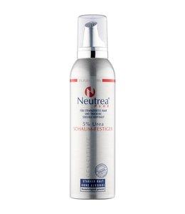 Skin care van Neutrea 5% Urea Schaum