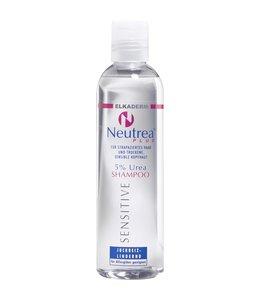 Skin care Shampoo van Neutrea 5% Urea