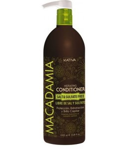 Kativa 1000 ml hydraterende conditioner