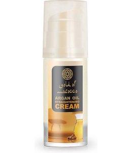 Gold of Morocco - Argan Oil Straightering Cream - 100 ml