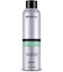 Indola Innova Style Light Spray Mousse