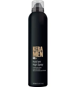 KIS Keramen Hold 'Em High Spray 300ml