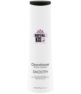 Royal KIS Smooth Cleanditioner 300 ml