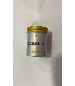 Label.S Molding Clay