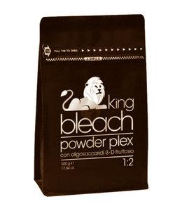 KING Bleach Powder Plex  500gram