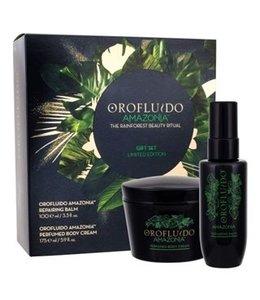 Orofludo Amazonia Gift Set