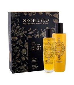 Orofluido - Original - Gift Beauty Pack - Shampoo 200 ml & Elixir 100 m