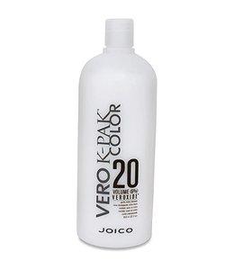 Joico Oxydant 20 volume  Waterstofperoxyde 6% 1000ml