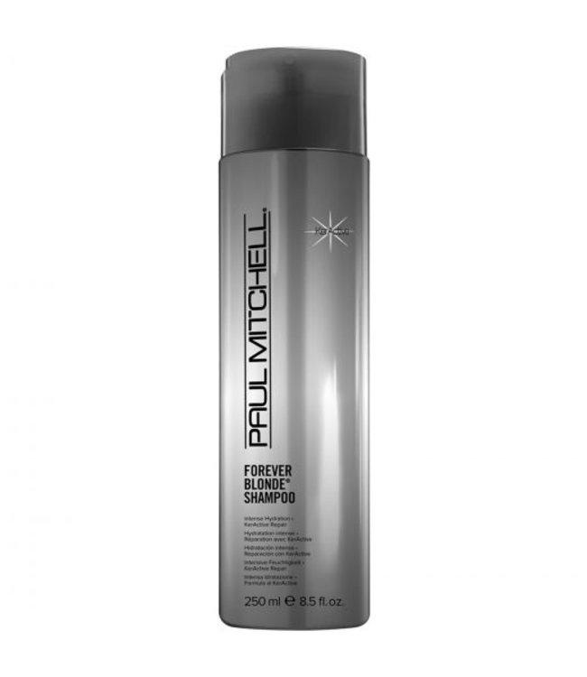 Platinum Blonde Shampoo 250ml