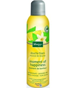 Kneipp Moment Of Happiness Douche Foam 200ml