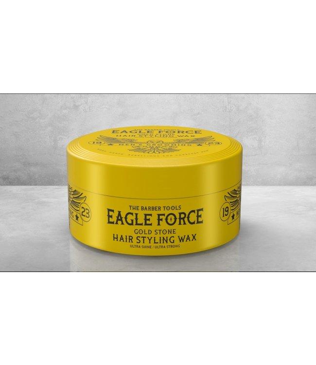 Eagle Force Gold Stone Wax 150ml