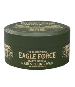 Eagle Force Matte Grease Wax 150ml