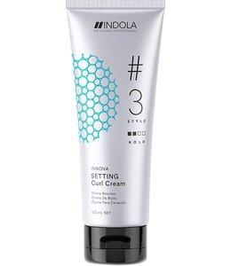 Indola Innova Curl Cream 200 Ml