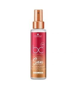 Schwarzkopf BonaCure Sun Protect Prep & Protection  Spritz 100ml