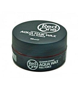 RedOne Quiksilver Aqua Hair Wax Full Force 150ml