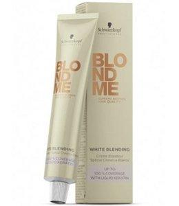 Schwarzkopf Blond Me White Blending