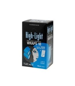 Sibel High-Light Wraps 18cm