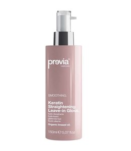 Previa Smoothing Straightening Gloss
