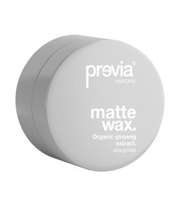 Previa Matte Wax