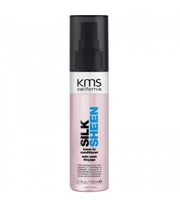 KMS California Silk Sheen Leave in Conditioner 150 ml