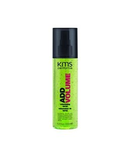 KMS California Add Volume Volumizing Spray 200 ml