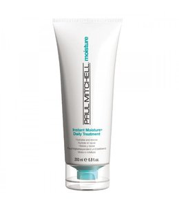 Paul Mitchell Instant Moisture Daily Treatment 200ml