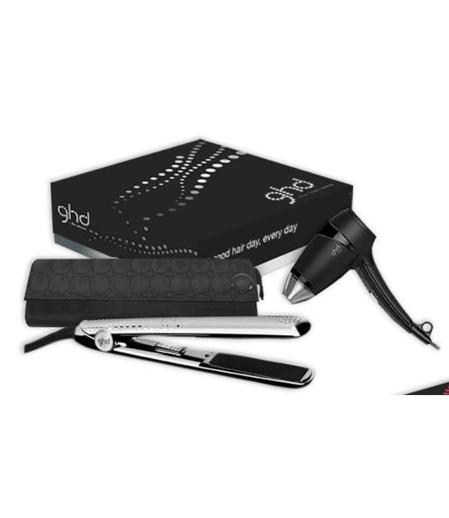 GHD Deluxe Metallic Collection