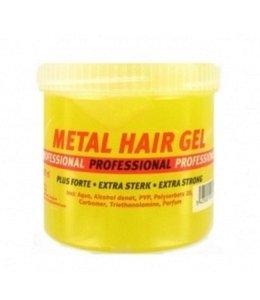 Metal Hair Gel 500ml