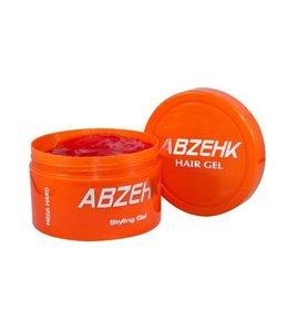 Abzehk Abzehk Styling Mega Hard Orange Gel 450 ml