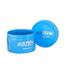 Abzehk Abzehk Ultra Strong Styling Blue Gel 450 ml